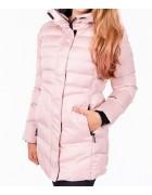 B2358 роз. Куртка женская S-XL по 4