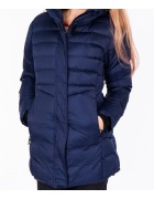 B2358 син. Куртка женская S-XL по 4