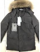 871 сер. Куртка мальчик 128-152 по 5
