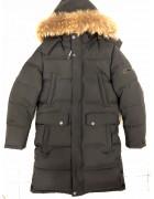 829 хаки. Куртка мальчик 152-176 по 5