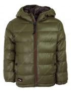 5502 хаки Куртка мальчик 1-3 по 4