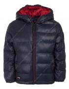 5502 т. син Куртка мальчик 1-3 по 4