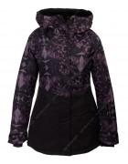 2336 роз. Куртка женская S-XL по 4