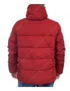 32752 красн. Куртка мужская  48-56 по 5