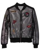 4480 Куртка женская S-XXL по 5