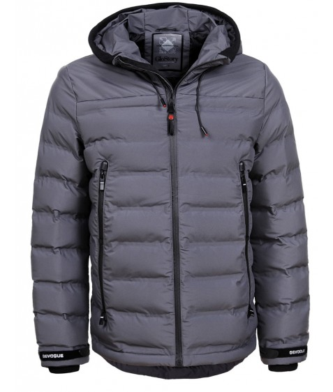 MMA-1677 Куртка мужская M-2XL по 4