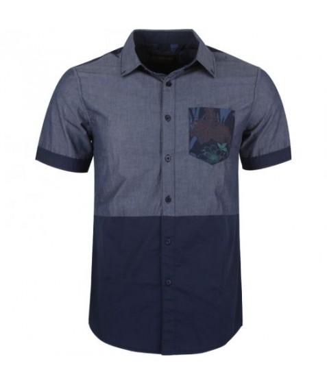 MCS-8162 Рубашка мужская M-XXL по 8шт