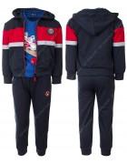 CH5721 красный Спорт. костюм мальчик 1-5 по 5