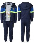 CH5721 синий Спорт. костюм мальчик 1-5 по 5