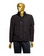 1364 черн. Куртка мужская М - 3XL по 6