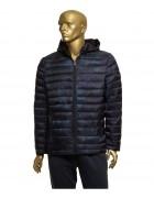 1369-2 син. Куртка мужская М - 3XL по 6