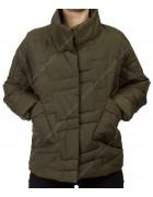 B07# хаки Куртка женская L-3XL по 4