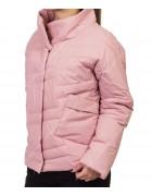 B07# роз Куртка женская L-3XL по 4