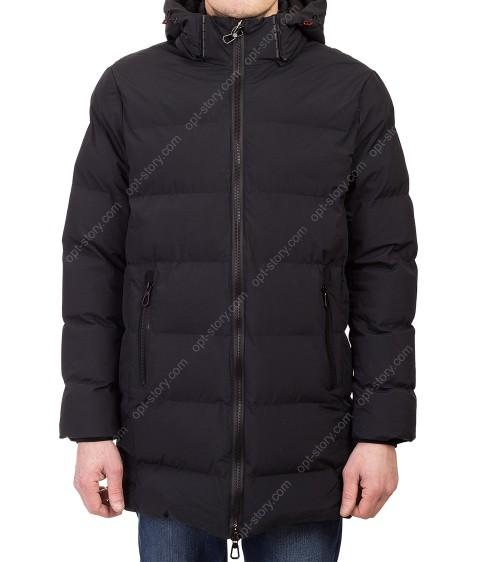 1822 Куртка мужская M-XXL по 5