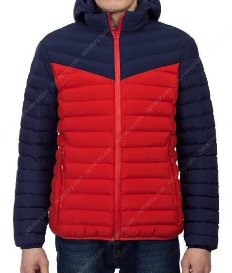5055 Куртка мужская демисезон M-XXL по 5