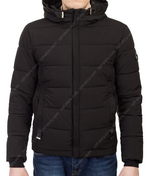 8830 Куртка мужская M-XXL по 4
