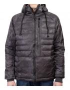 18080-1 чёрн Куртка мужская XL-4XL (46-54) по 4