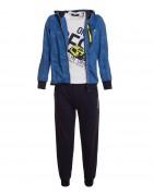 58285 син Спорт костюм мальчик 4-12 по 5
