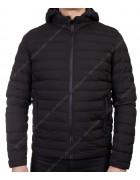 5057 серый Куртка мужcкая L- 4XL по 5
