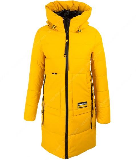 1108#4 Куртка жен S-3XL по 6