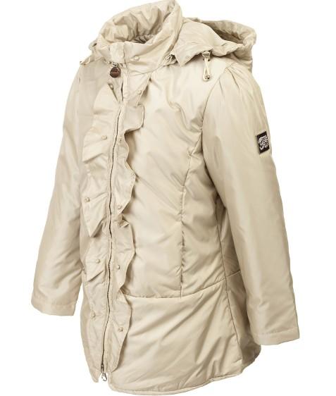 8931# беж Куртка демисезон 86-110 по 5