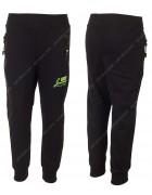 88169 зеленый Спорт штаны маль. 98-128 по 6