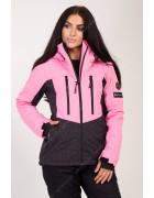 B2348 роз. Куртка женская S-XL по 4