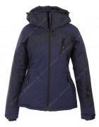 2353 т. син Куртка женская S-XL по 4