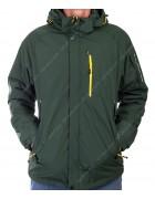 907 хаки Куртка мужская M-3XL по 5