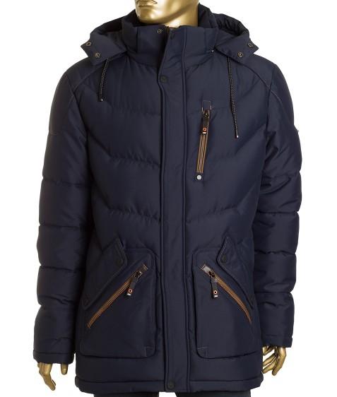 G8952#121/20430 Куртка мужская 46-56 по 6