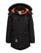 BMA-6814 Куртка мальчик 110-160 24/12