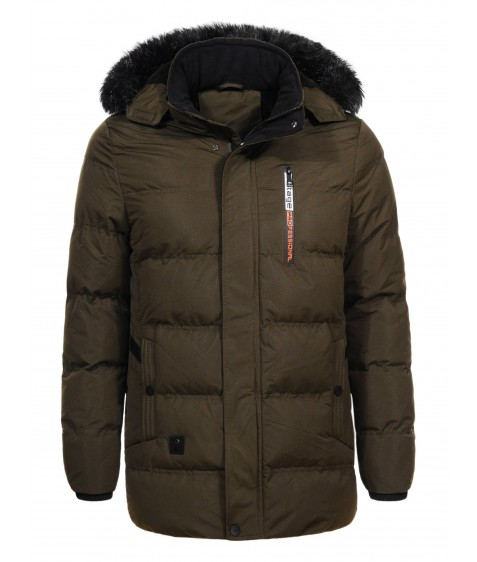 MMA-6647 Куртка мужская M-XL 24/8
