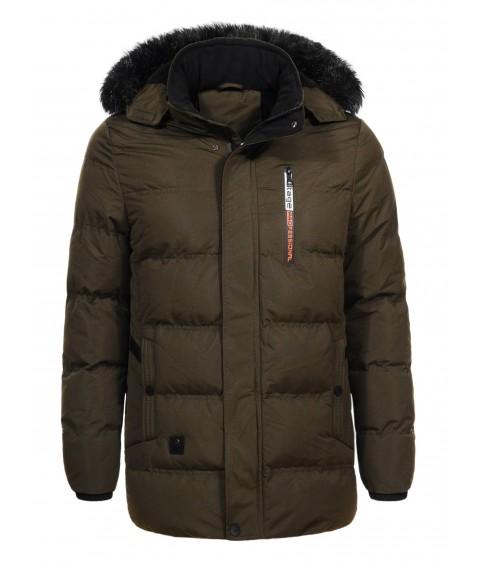 MMA-6648 Куртка мужская XL-4XL 24/8