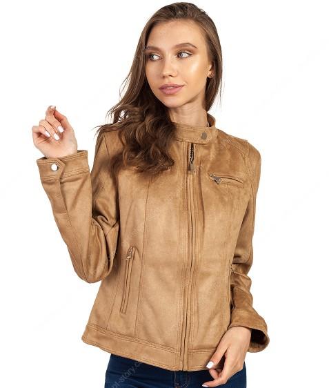 WPY-9586 Куртка демисезон женская S-XL по 4