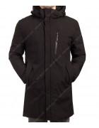 70318 черный Куртка Talifeck  муж.р 48-56 по 5