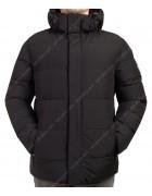 70512 черный Куртка Talifeck  муж.р 48-56 по 5