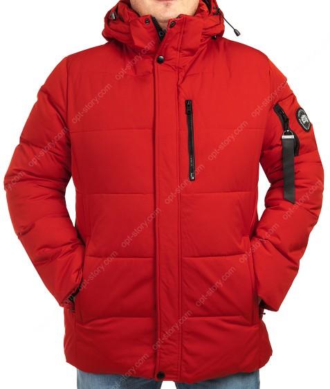 70517Z красный Куртка Talifeck муж.р.58-64 по 4