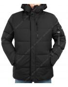 70517Z черный Куртка Talifeck муж.р.58-64 по 4