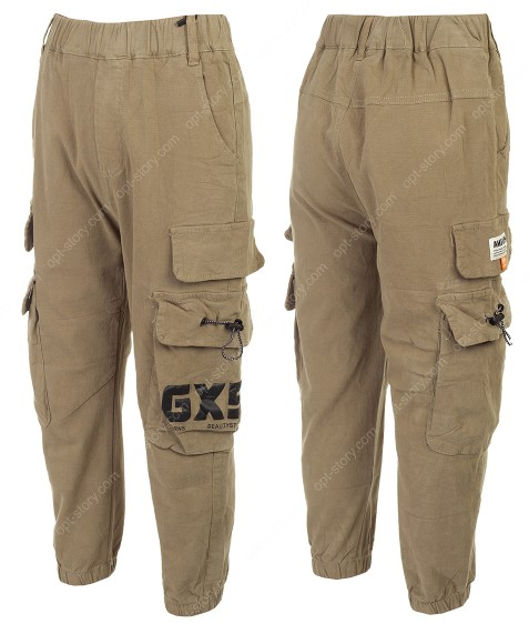 A31 хаки/джинсы 26-30 по 5