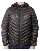 33301 зел. Куртка мужская L-3XL по 4