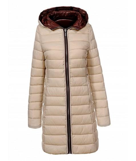 WMA-6856 Куртка женская S-XL 24/4