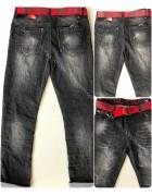 Н03 джинсы мал.134-164 по 6