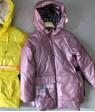 HL-220 сирень Куртка девочка 140-164 по 5