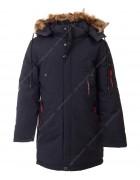 32430 т.син Куртка мальчик 140-164 по 5