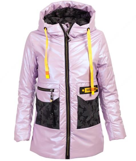 169# сирень Куртка дев 134-158 по 5