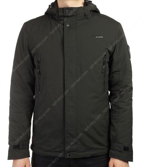 50595 хаки Куртка мужская 48-56 по 5