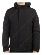 50595 черн. Куртка мужская 48-56 по 5