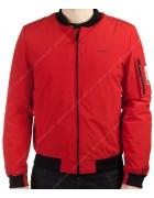50611B красн. Куртка мужская 58-64 по 4