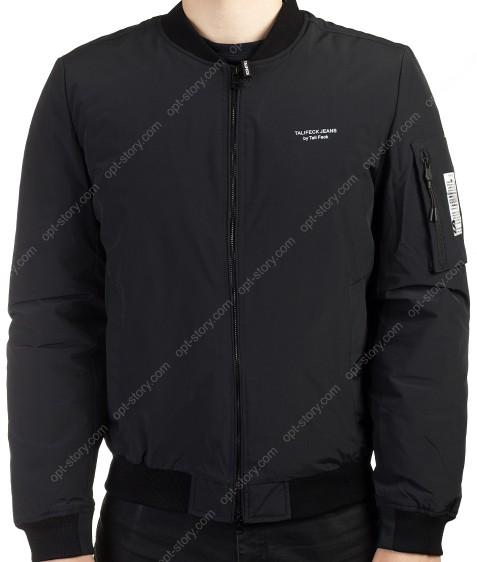 50611B син. Куртка мужская 58-64 по 4