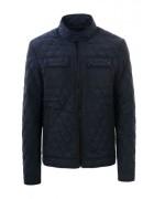 MMA-3851 blue Куртка стеганная мужская М-ХXL 24/8 шт